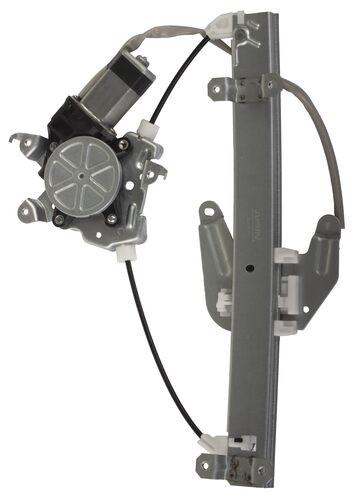 AISIN RPAN-026 Power Window Motor and Regulator Assembly