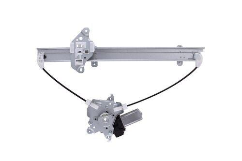 AISIN RPAN-027 Power Window Motor and Regulator Assembly