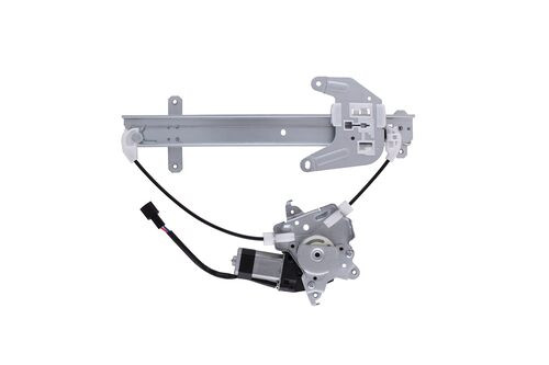 AISIN RPAN-028 Power Window Motor and Regulator Assembly