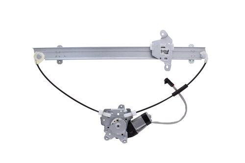 AISIN RPAN-032 Power Window Motor and Regulator Assembly