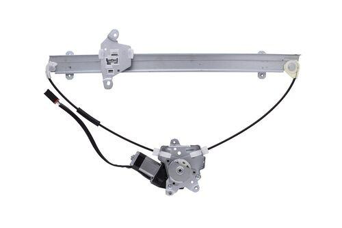 AISIN RPAN-033 Power Window Motor and Regulator Assembly