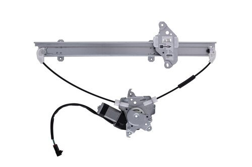 AISIN RPAN-034 Power Window Motor and Regulator Assembly