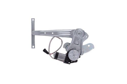 AISIN RPAN-036 Power Window Motor and Regulator Assembly