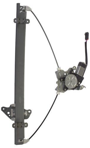 AISIN RPAN-038 Power Window Motor and Regulator Assembly
