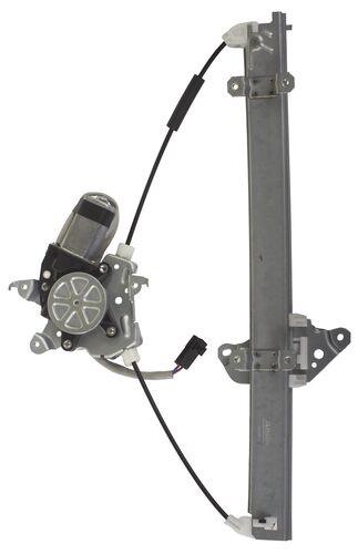 AISIN RPAN-041 Power Window Motor and Regulator Assembly
