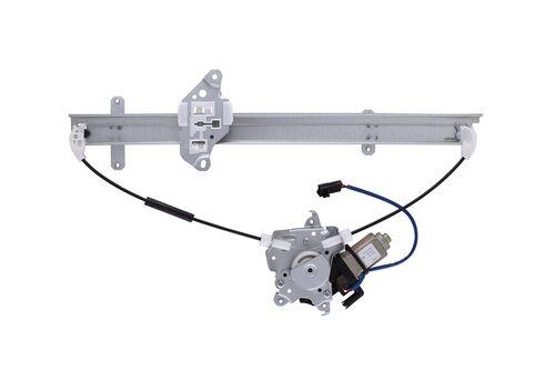 AISIN RPAN-045 Power Window Motor and Regulator Assembly