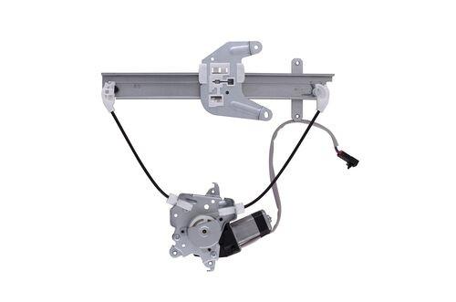 AISIN RPAN-049 Power Window Motor and Regulator Assembly