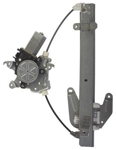 AISIN RPAN-051 Power Window Motor and Regulator Assembly