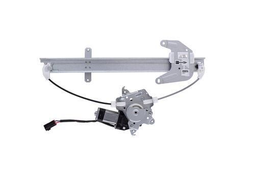 AISIN RPAN-054 Power Window Motor and Regulator Assembly