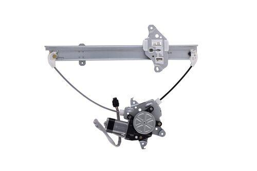 AISIN RPAN-056 Power Window Motor and Regulator Assembly