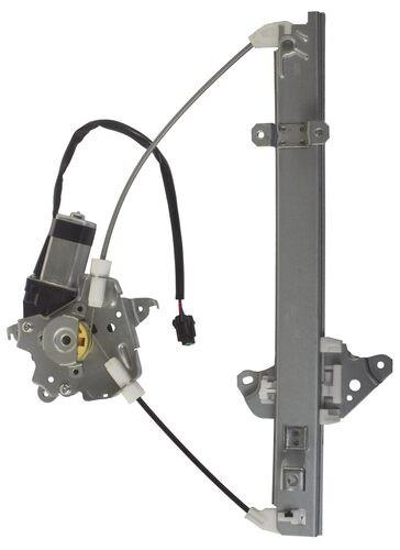 AISIN RPAN-057 Power Window Motor and Regulator Assembly