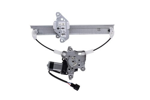 AISIN RPAN-058 Power Window Motor and Regulator Assembly
