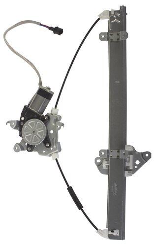 AISIN RPAN-061 Power Window Motor and Regulator Assembly