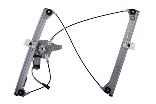 AISIN RPAP-005 Power Window Motor and Regulator Assembly