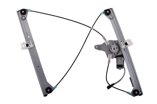 AISIN RPAP-006 Power Window Motor and Regulator Assembly