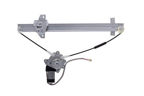 AISIN RPAS-002 Power Window Motor and Regulator Assembly