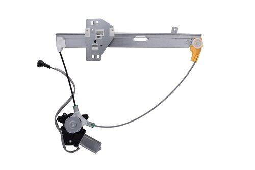 AISIN RPAS-012 Power Window Motor and Regulator Assembly