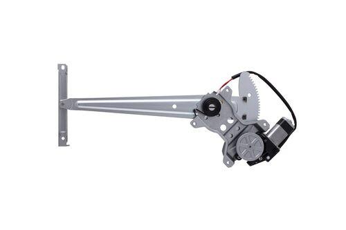 AISIN RPAT-039 Power Window Motor and Regulator Assembly
