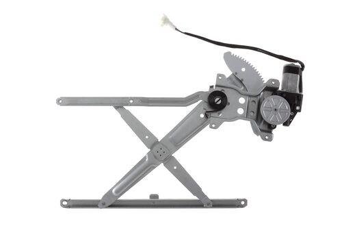 AISIN RPAT-043 Power Window Motor and Regulator Assembly
