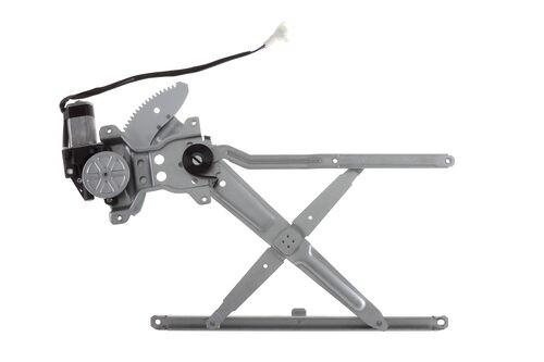 AISIN RPAT-044 Power Window Motor and Regulator Assembly