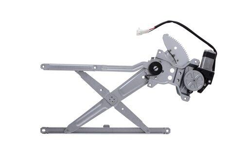AISIN RPAT-045 Power Window Motor and Regulator Assembly