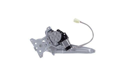 AISIN RPAT-053 Power Window Motor and Regulator Assembly