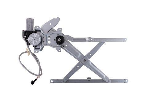 AISIN RPAT-068 Power Window Motor and Regulator Assembly
