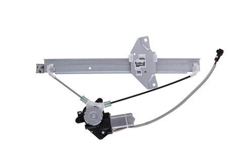 AISIN RPAT-079 Power Window Motor and Regulator Assembly
