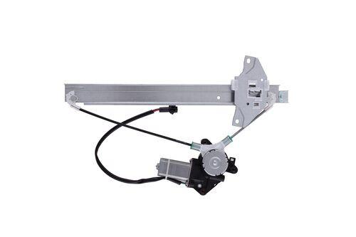 AISIN RPAT-080 Power Window Motor and Regulator Assembly