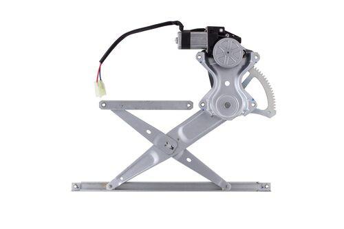 AISIN RPAT-083 Power Window Motor and Regulator Assembly