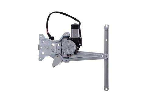 AISIN RPAT-101 Power Window Motor and Regulator Assembly