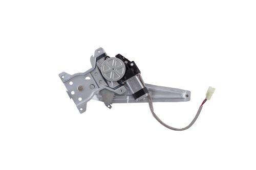 AISIN RPAT-106 Power Window Motor and Regulator Assembly