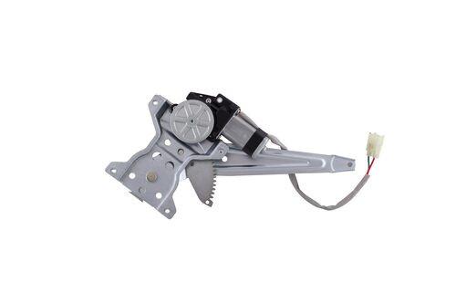 AISIN RPAT-109 Power Window Motor and Regulator Assembly