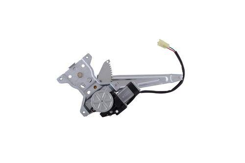 AISIN RPAT-110 Power Window Motor and Regulator Assembly