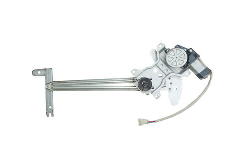 AISIN RPAT-116 Power Window Motor and Regulator Assembly