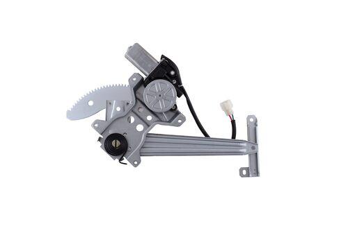 AISIN RPAT-120 Power Window Motor and Regulator Assembly