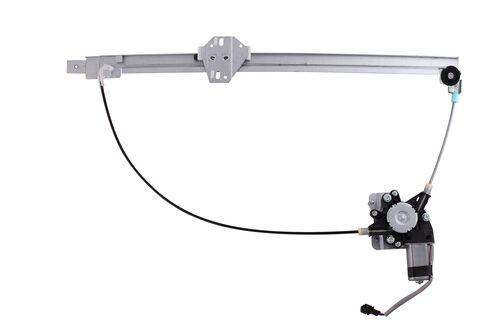 AISIN RPAVG-001 Power Window Motor and Regulator Assembly