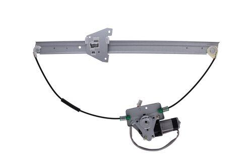 AISIN RPAZ-006 Power Window Motor and Regulator Assembly