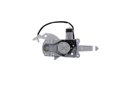 AISIN RPAZ-007 Power Window Motor and Regulator Assembly