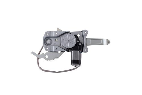 AISIN RPAZ-008 Power Window Motor and Regulator Assembly