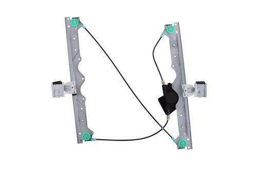 AISIN RPCH-044 Power Window Regulator Assembly