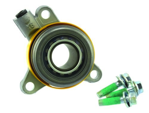 AISIN SCT-003 Clutch Release Bearing and Slave Cylinder Assembly