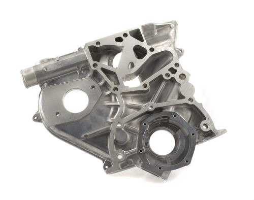 AISIN TCT-074 Engine Timing Cover