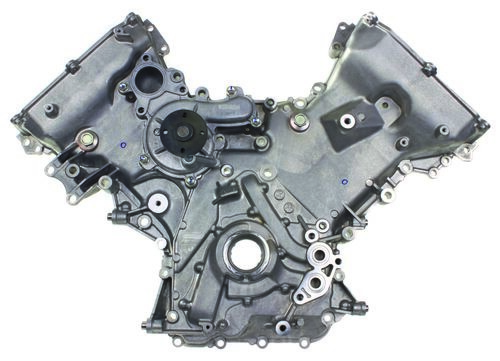 AISIN TCT-801 Engine Timing Cover