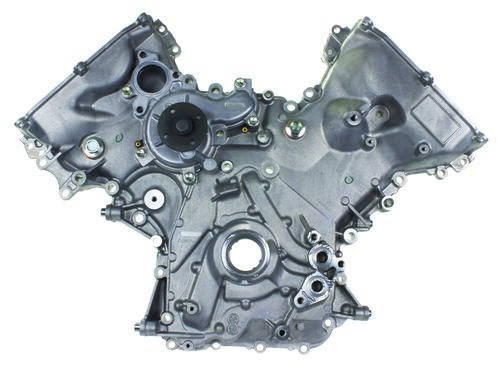 AISIN TCT-802 Engine Timing Cover