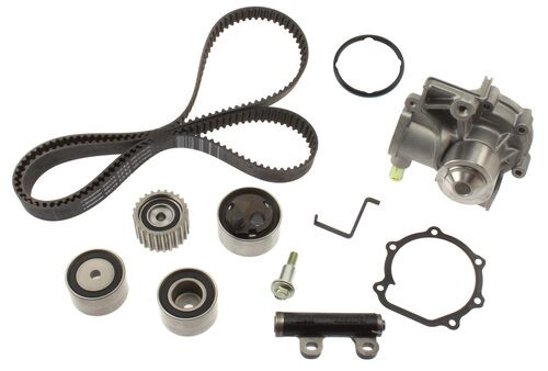 AISIN TKF-002 Engine Timing Belt Kit with Water Pump