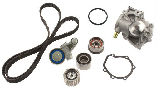 AISIN TKF-007 Engine Timing Belt Kit with Water Pump