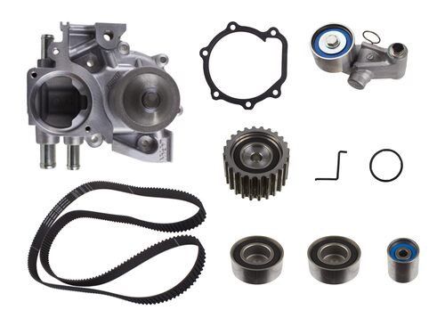 AISIN TKF-012 Engine Timing Belt Kit with Water Pump