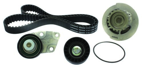 AISIN TKGM-001 Engine Timing Belt Kit with Water Pump
