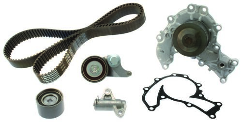 AISIN TKH-012 Engine Timing Belt Kit with Water Pump